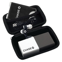 5000 mAh Powerbank Travel Kit w/ Cardholder