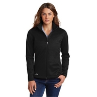 Eddie Bauer Ladies Weather-Resist Soft Shell Jacket.