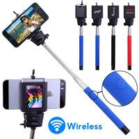 The Wireless Selfie Stick