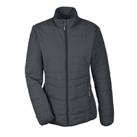 Ladies' Resolve Interactive Insulated Packable Jacket