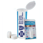 Magic Pill Compressed Towelettes