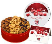 Hearty Nut Trio - Regular Tin