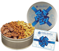 Deluxe Nuts - Regular Tin