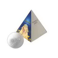 Promotional Golf Packaging