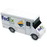 Delivery Truck Box