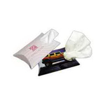 PocketPak PillowPak Tissue Box