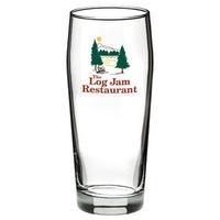 21.5 oz willi becher pub glass