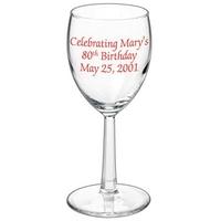 6.5 oz grand noblesse wine