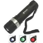 X-Series RGW Hawkeye Aluminum LED Flashlight