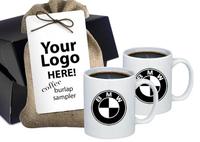 Build Your Own Coffee & Mug Gift Box