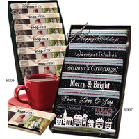 Wrapper Bar Gift Pack-Standard packaging-6 wrapper designs