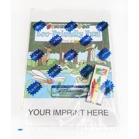 Eco-Friendly Fun Sticker Book Fun Pack