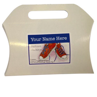 Botanic Essentials Teenage Feet Pedicure Package