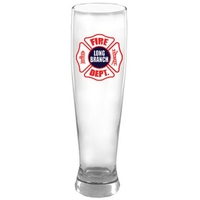 14 oz Libbey Altitude Tall pilsner beer glass