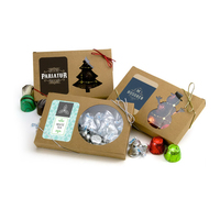 Window Holiday Box