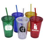 Power Insulated Party Cup