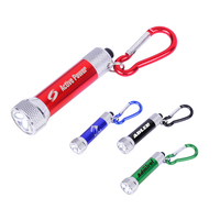 Orion LED Light With Carabiner