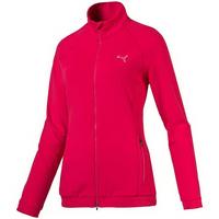 Puma Ladies W Track Jacket