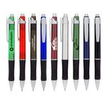 London Click Action Pen