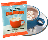 Direct Print - S'mores Hot Chocolate