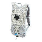 2qt (2L) Digital Camo Hydration Pac