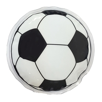 Soccer Ball Hot / Cold Pack