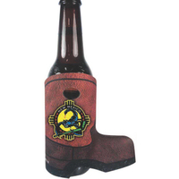 Boot Bottle Coolie