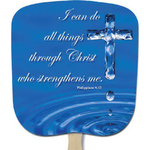 Religious & Inspirational Fans