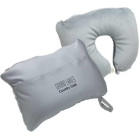 Cuddle Up Pillow