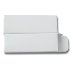 White Tuck Box for USB Drive