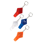 Safety Whistle on a Key Ring