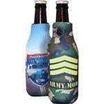 12oz Bottle Snap Hugger