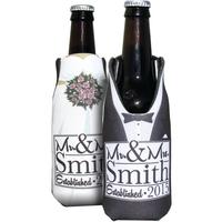 Snapless Bottle Hugger