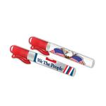 10 ml. Antibacterial Hand Sanitizer Spray Pen - Patriotic