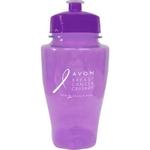 16 oz Polysure (TM) Twister Bottle