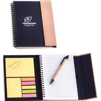 Chieftain Spiral Notebook