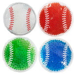 Baseball Hot / Cold Pack with Gel Beads