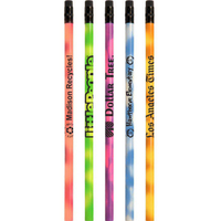 Jo Bee Mood Pencil with Black eraser