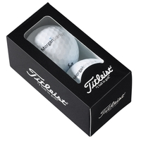 Titleist/Pinnacle Standard 2-Ball Sleeve