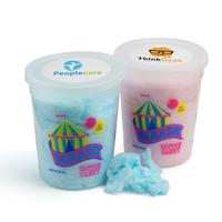 Cotton Candy Tub