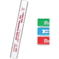 Measure-Rite Ruler