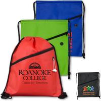 Teton Drawstring Cinch Backpack