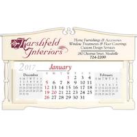 Williamsburg Desk Calendar