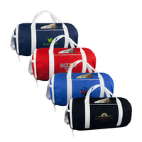 Poly Roll Sport Duffel Bag