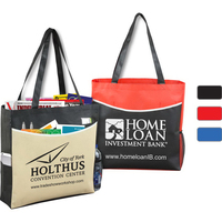 The Pro Tradeshow, Convention, and Meeting Tote Bag