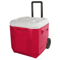 Coleman (R) 45-Quart Wheeled Cooler