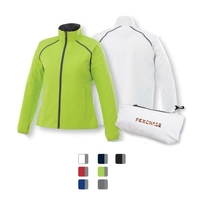 W-Egmont Packable Jacket
