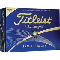 Titleist (R) NXT Tour Golf Balls