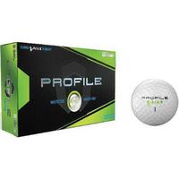 Wilson VMAX Profile Golf Balls