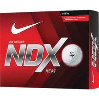 Nike Distance Heat Golf Balls